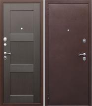 Входные металлические двери Доминанта (Dominanta)