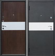 Входные металлические двери Экватор