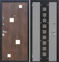 Входные металлические двери Fusion