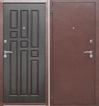 Входные металлические двери GARDA (ГАРДА)