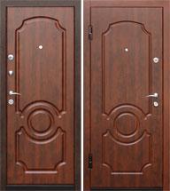 Входные металлические двери Гутенберг