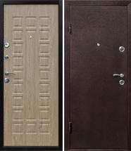 Входные металлические двери Йошкар ® карпатская ель