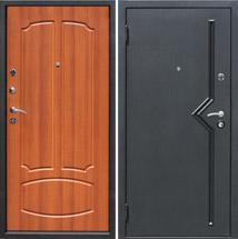 Входные металлические двери Молния