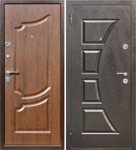 Входные металлические двери Парус