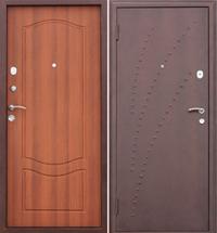 Входные металлические двери Salut (Салют)