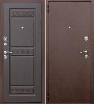 Входные металлические двери Троя