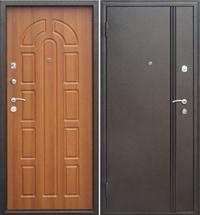 Входные металлические двери Vector (Вектор)